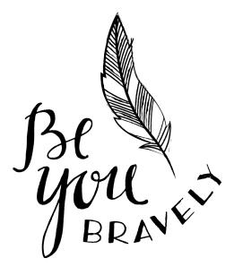 beyoubravely_logo