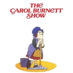 carol burnette cleaning lady